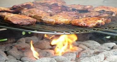 Barbecue, La Truffe Party-Service Hannover, Gourmet Event Catering