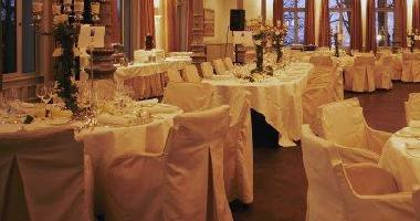 Hochzeit, La Truffe Party-Service Hannover, Gourmet Event Catering